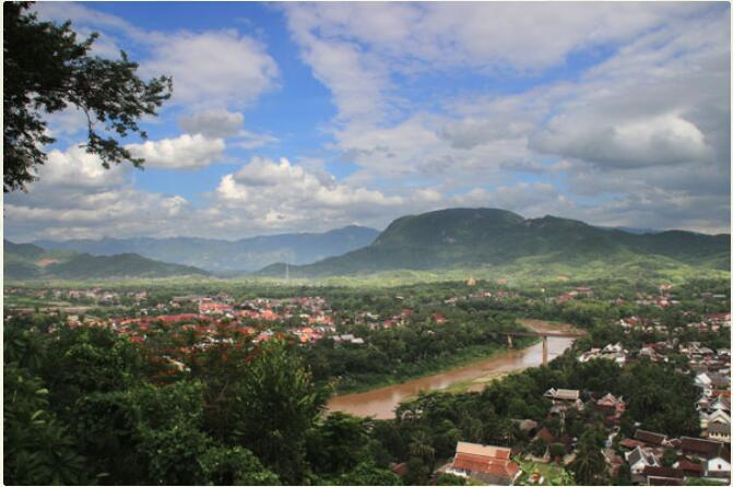 Laos - Genuine and Untouched