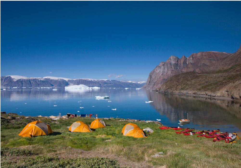 Greenland 2