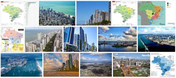 Pernambuco, Brazil Economy