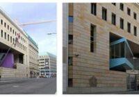 Great Britain Embassies in Germany