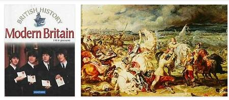 The Contemporary History of Britain 1